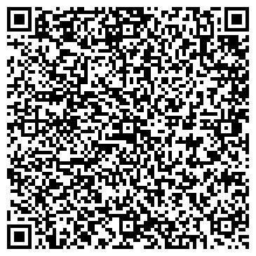 QR-код с контактной информацией организации Спортивный Клуб Клуб Риф