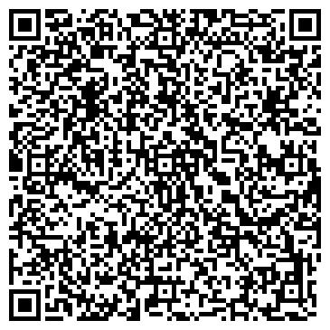 QR-код с контактной информацией организации ООО ПрестижПерсонал