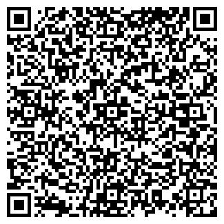 QR-код с контактной информацией организации НИКЕ-МЕД