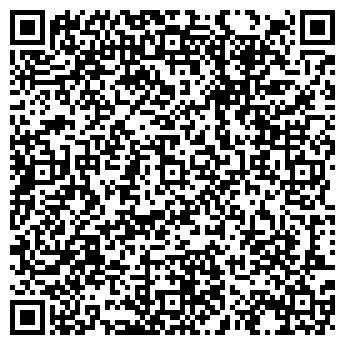 QR-код с контактной информацией организации НЕ БОЛИТ