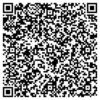 QR-код с контактной информацией организации САНЭПИДПРОФ