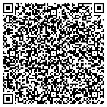 QR-код с контактной информацией организации ГОРОДСКАЯ ПОЛИКЛИНИКА № 95