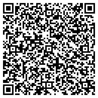 QR-код с контактной информацией организации DIM