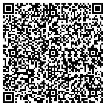 QR-код с контактной информацией организации ГРАНД СЭЙЛ