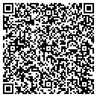 QR-код с контактной информацией организации НЕВА