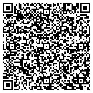 QR-код с контактной информацией организации ИП Лукьянов