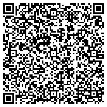 QR-код с контактной информацией организации ИП Жаным