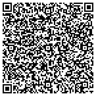 """QR-код с контактной информацией организации ТОО """"Балхаш - Электронный город"""""""