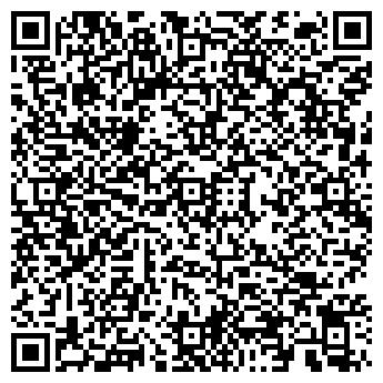 QR-код с контактной информацией организации ООО Magnus Trad
