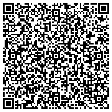 QR-код с контактной информацией организации РПК Бумеранг