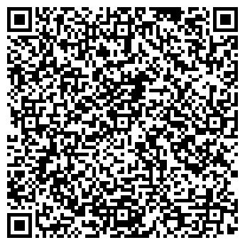 QR-код с контактной информацией организации ООО LF TRAVEL