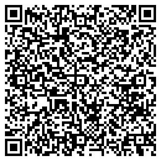 QR-код с контактной информацией организации Bustrips