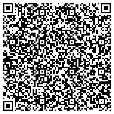 QR-код с контактной информацией организации ООО Строительная компания ЮГ-РОСТ