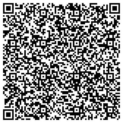 QR-код с контактной информацией организации ГЕНЕРАЛЬНОЕ КОНСУЛЬСТВО ШВЕЦИИ В СПБ