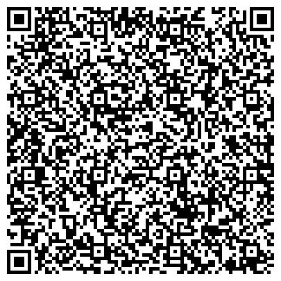 QR-код с контактной информацией организации ГАУЗ Врачебно-физкультурный диспансер Филиал № 6