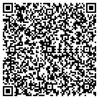 QR-код с контактной информацией организации Ритуальное агенство