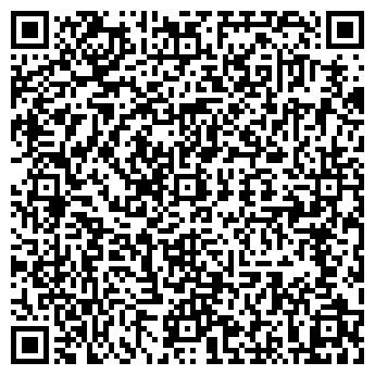 QR-код с контактной информацией организации ООО YULSUN