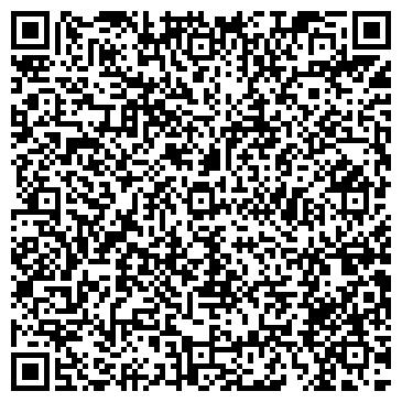 QR-код с контактной информацией организации ЗАКОРДОН ТУР
