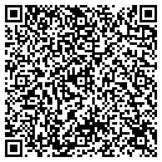 QR-код с контактной информацией организации ИСТ ЛАЙН