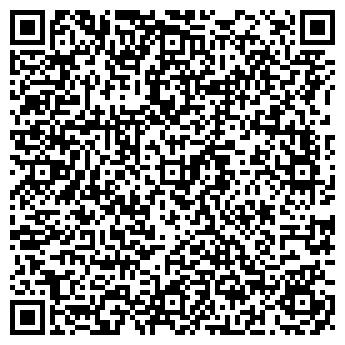 QR-код с контактной информацией организации КАМЕЛОТ ТРЭВЕЛ