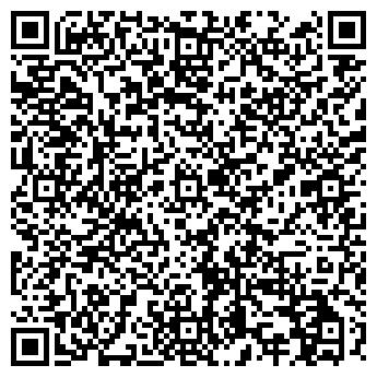 QR-код с контактной информацией организации КАШАЛОТ-ТУР