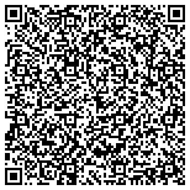QR-код с контактной информацией организации ООО ПЛАТИНОВАЯ ЛАБОРАТОРИЯ