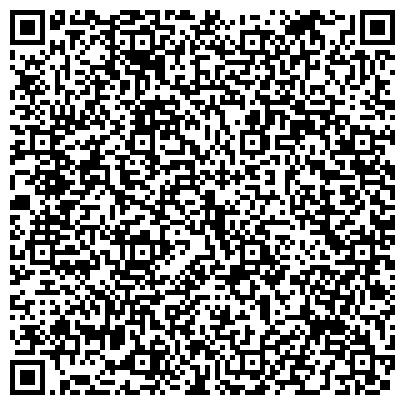 QR-код с контактной информацией организации ООО ТАНИС МЕЛЬНИЦА