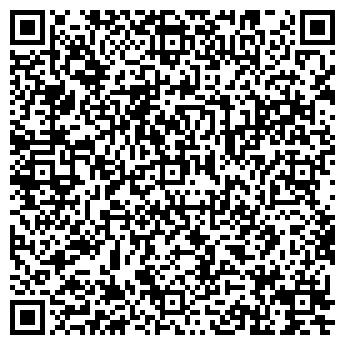 QR-код с контактной информацией организации ИП Салон красоты Madina