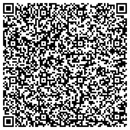 QR-код с контактной информацией организации Lady Archer, ателье и курсы кроя и шитья