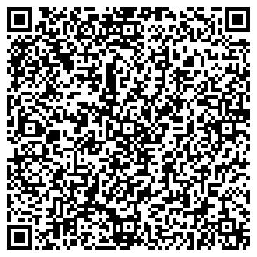 QR-код с контактной информацией организации ООО «Батайский завод стройдеталь»