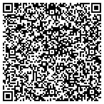 QR-код с контактной информацией организации ЧУП Центр переводов