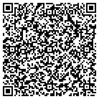 QR-код с контактной информацией организации ТРИ СЕМЁРКИ
