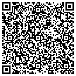 QR-код с контактной информацией организации JMT