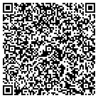 QR-код с контактной информацией организации БАВАРИЯ-АВТО