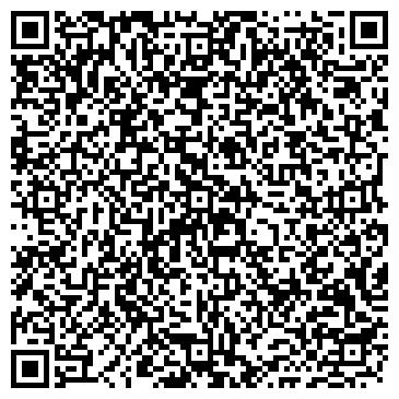 QR-код с контактной информацией организации Ивановский текстиль