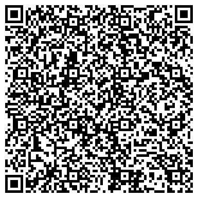 """QR-код с контактной информацией организации ИП Кадровое агентство """"КадрРесурс"""""""