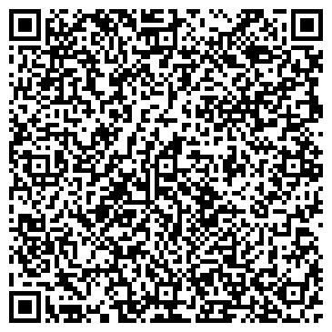 QR-код с контактной информацией организации «Эпатаж Груп», ООО