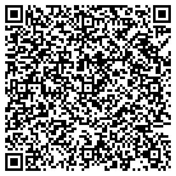 """QR-код с контактной информацией организации ИП """"Капитошка"""""""