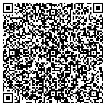 QR-код с контактной информацией организации УВД ЮЗАО Г. МОСКВЫ