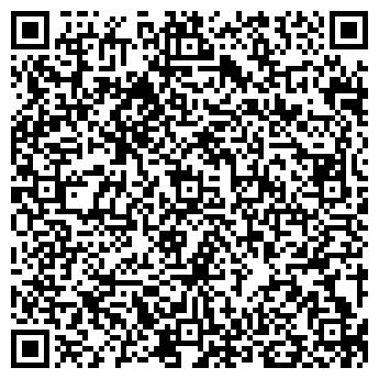 QR-код с контактной информацией организации ООО МКОп