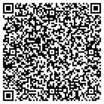 QR-код с контактной информацией организации ООО Universe