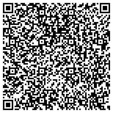 QR-код с контактной информацией организации ИП Строительная компания Бетонстрой