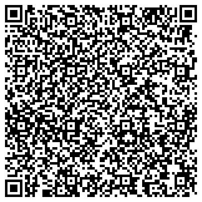 QR-код с контактной информацией организации ИП Городской центр учета и экономии ресурсов