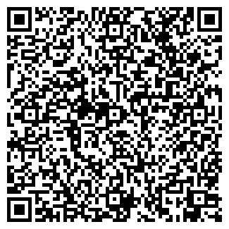 QR-код с контактной информацией организации OLSEN