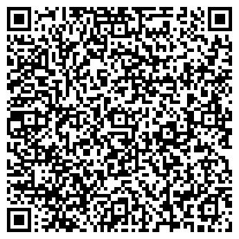 QR-код с контактной информацией организации Автошкола РОСТОКИНО СТК