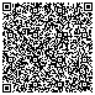QR-код с контактной информацией организации ОБЪЕДИНЁННЫЙ ВОЕННЫЙ КОМИССАРИАТ ОСТАНКИНСКОГО РАЙОНА
