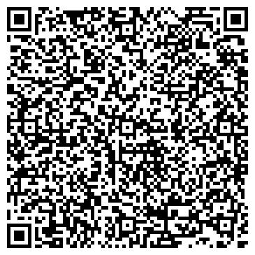 QR-код с контактной информацией организации Велопрокатик