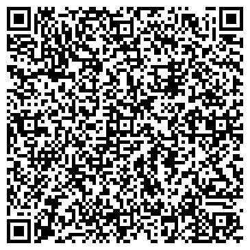 QR-код с контактной информацией организации Интернет магазин Miraxe