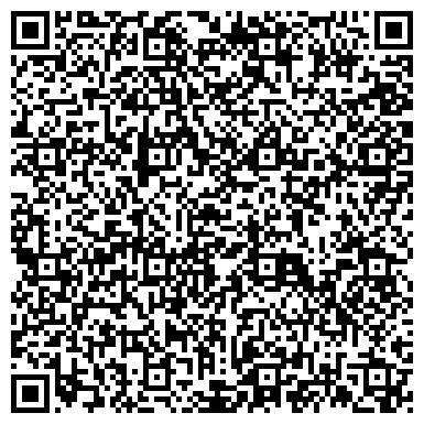 QR-код с контактной информацией организации ТОО  Турфирма Идеальный вариант