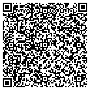 QR-код с контактной информацией организации ООО ИМХОТЕП